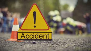 मलामी बोकेको जीप दुर्घटना, १७ जना घाइते