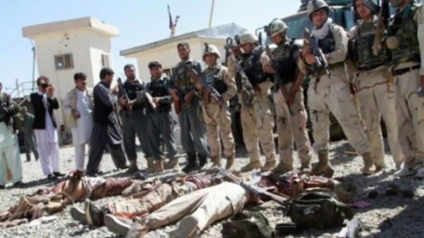 अफगानिस्तानमा कम्तीमा ३० जनाको मृत्यु